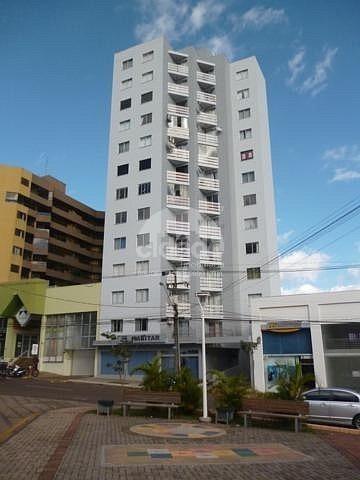 Apartamento Para Alugar - 03653.001