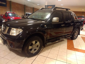 Nissan Frontier 2.5 Dc 4x4 Attack