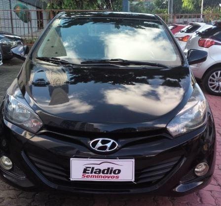 Vendo Hyundai Hb20 1.0 Ano 2014