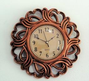 Relógio De Parede 35cm