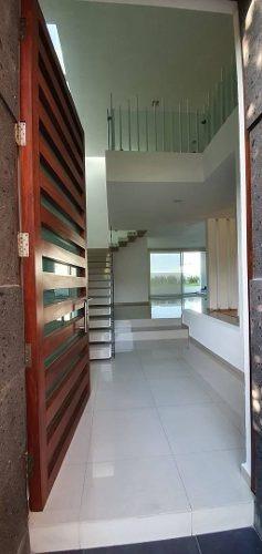 Casa En Renta Del Pedregal, Privadas Del Pedregal