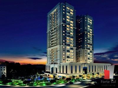 Residencial Com Área De Lazer Completa - Meia Praia - Itapema/sc!!! - L166 - 3296138