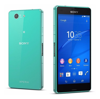 Xperia Z3 Compact Display Quebrado