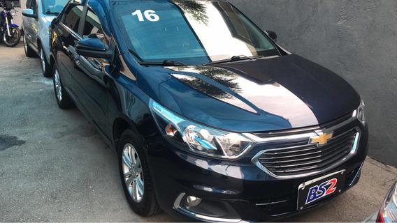 Chevrolet Cobalt 1.8 Ltz Aut. 4p 2016