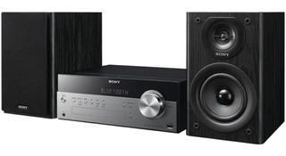 Micro Sistema Stereo Sony Cmt-sbt100