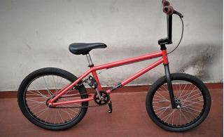 Bicicleta Bmx Fad