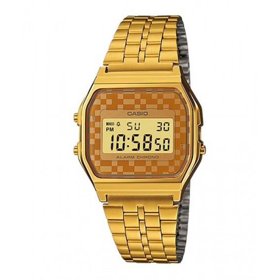 Relógio Casio Vintage A159wgea-9a - Original