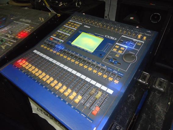 Mesa Digital Yamaha O3d Conservadíssima