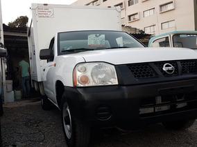 Nissan Np300 2.4 Caja Seca Dh Mt