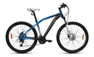 Bicicleta Mtb Aurora 900 Asxd R27,5 27v Alivio