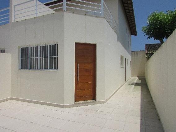 206-sobrado Residencial À Venda, Belas Artes, Itanhaém.