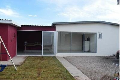 Casa De Campo / Granja En Venta Con Alberca Y Jacuzzi