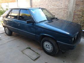 Renault R11 1.6 Ts