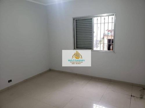 Imagem 1 de 15 de Sobrado Com 2 Dormitórios À Venda, 80 M² Por R$ 265.000,00 - Vila Augusta - Guarulhos/sp - So0051