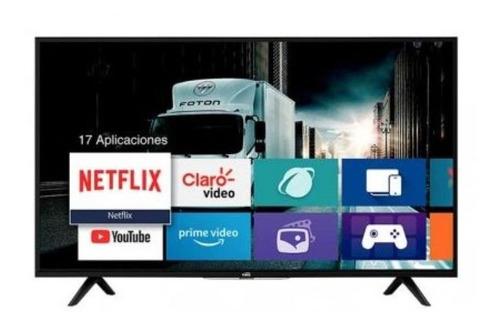 Smart Tv Kalley 43  Led Modelo 43fhdsnbt