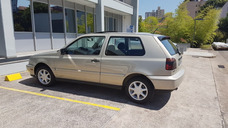 Vokswagen Golf Gti 2.0 95/95