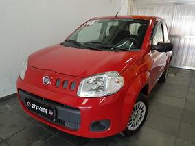 Fiat Uno 1.0 Vivace 2 Portas Básico