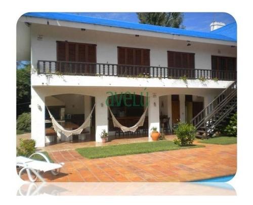 Imagen 1 de 14 de Casa En San Rafael, 6 Dormitorios *- Ref: 844