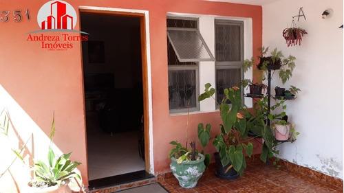 Casa Vila Para Venda - 599