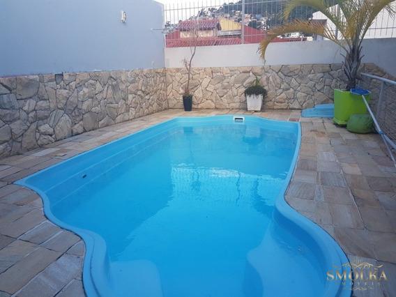 Casas - Agronomica - Ref: 9653 - V-9653