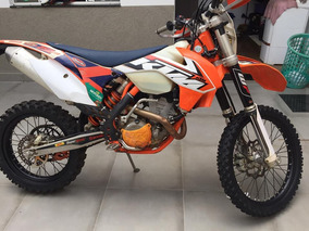 Ktm Excf 250cc 2015
