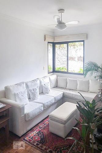 Apartamento À Venda - Moema, 3 Quartos,  182 - S893082244