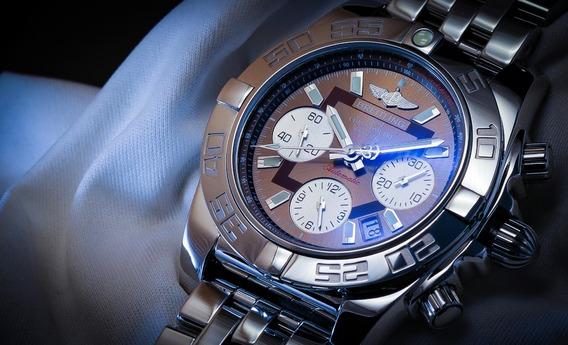 Descuentazo!! -breitling Chronomat 41 - B01 Nuevo