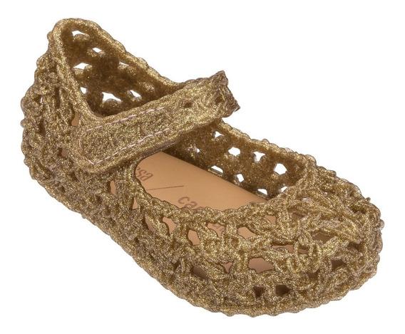 Mini Melissa Campana Crochet