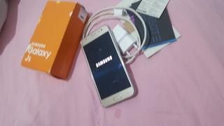 Celular Samsung J5 Rose