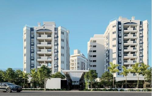 Imagem 1 de 9 de Apartamento - Itacorubi - Ref: 22729 - V-22729