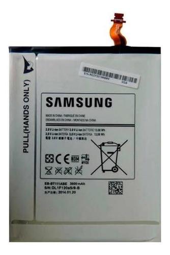 Bateria Original Tablet Tab E T116 Funcionando Perfeitamente