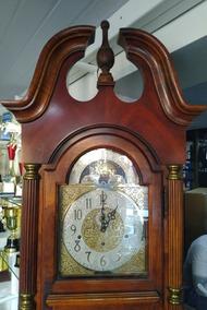Relógio Carrilhão Howard Miller Original.