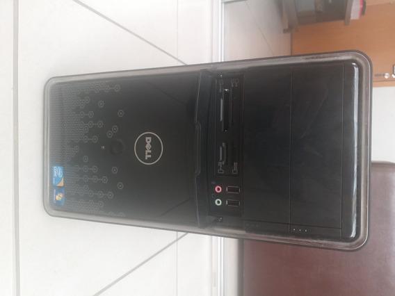 Desktop Dell Inspiron 580