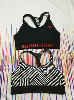 Tops Victoria Secret Talla M N-nike adidas Under Armour