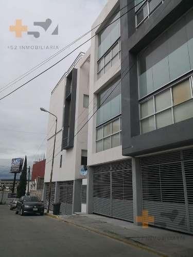 Loft En Renta Cerca Del Tec Atlixcayotl Y Las Torres