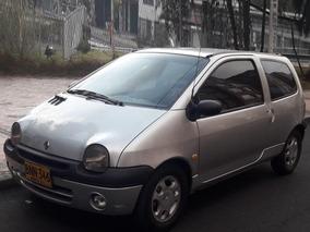 Renault Twingo Gris