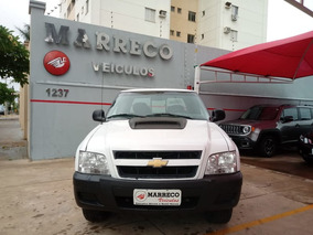 Chevrolet S-10 Colina (c.dup) 4x2 2.8 Tb-ic 2011