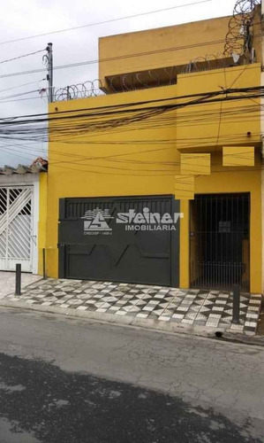 Imagem 1 de 30 de Venda Sobrado 2 Dormitórios Jardim Normandia Guarulhos R$ 340.000,00 - 35100v