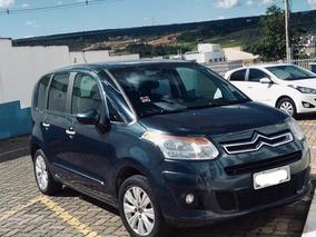 Citroën C3 Picasso 1.6 16v Glx Flex Aut. 5p 2012