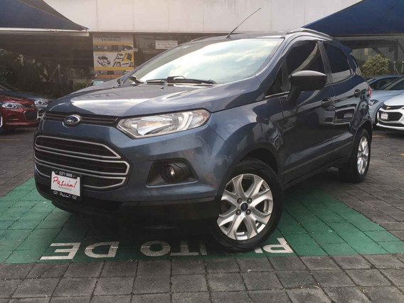 Ford Eco Sport 2013 5p Se 2.0 Man
