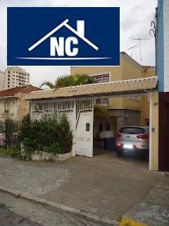 Imagem 1 de 20 de Casa Para Venda Ipiranga, São Paulo 4 Dormitórios Sendo 1 Suíte, 1 Sala, 1 Banheiro, 4 Vagas 300,00 Construída, 200,00 Útil - Ca00047 - 4221138
