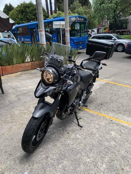 Suzuki V Strom 250