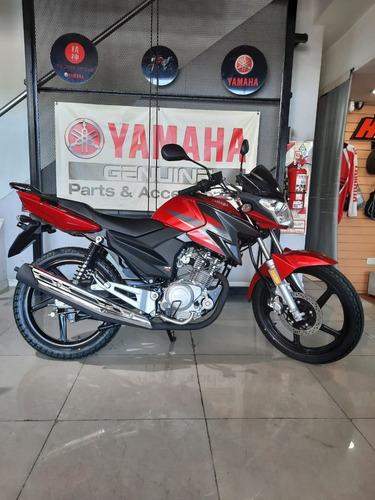 Yamaha Ybr 125 Z Okm Entrega Inmediata Tamburrino Motos
