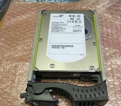 Hd Emc 300gb Sas 15k 3,5 118032554-a02 St3300655fcv C/gavet