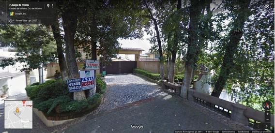 Excelente Oportunidad Casa Remate Bancario San Nicolas Totolapan Mag. Contreras