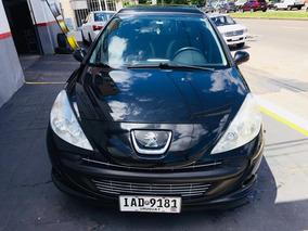 Peugeot 207 Compact Black Edition - Como Nuevo