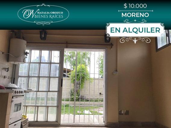 Ph En Alquiler- Moreno Centro