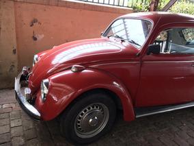 Volkswagen Escarabajo Joyita Impecable 1981