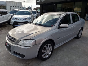 Chevrolet Astra 2.0 Mpfi Comfort Sedan 8v Multipower 4p