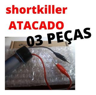 Shortkiller Eliminador De Curto Circuito Em Placas